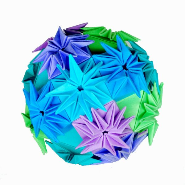 star_ball_kusudama_by_metranisome